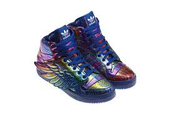 Holo Color Sneakers