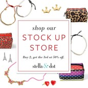 Stock Up & Save on Gifts