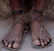 The Importance Of Slippy Sandals