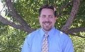 Rob Stelmar, Co-Lead Counselor, Brea Olina High School