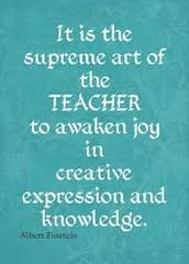 Tomorrow is Teacher Professional Day