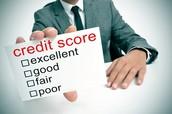 The Basics Of Credit