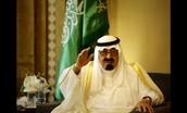 Saudi Arabia & Oman