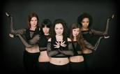 Zaida Rising Dance Collective