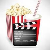 Movie Snacks