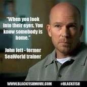 John Jett