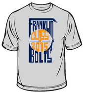 8th Grade Class T-Shirts
