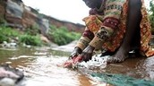 Kenya's Water Pollution Situation