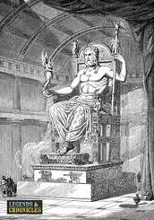 Religion in sparta
