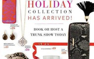 Our Holiday Collection has Arrived!