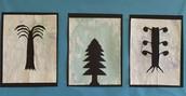 8th grade Tree of Life - Gustav Klimt