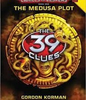 39 Clues series