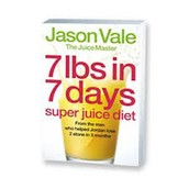 Jason Vale's 7 pounds in 7 days