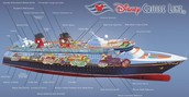 Disney Magic Layout/Details
