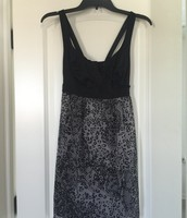 Guess Chiffon Dress