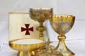 Eucharist/Holy Communion