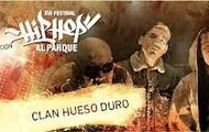 Clan Hueso Duro