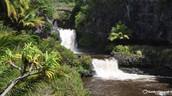 Destination- Oheo Gulch Kipahulu