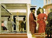 Flagelation of Christ
