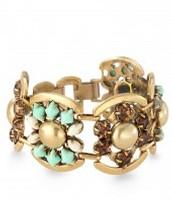 Becca Bracelet-Mint