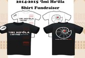 Buy a T-Shirt to Help `Imi Mission to Kalaupapa