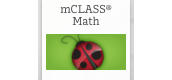 mCLASS MATH End of Year Assessments