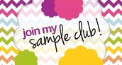 Sample Club!