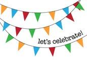 AVID Celebration!