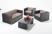 House Hold and Outdoor Rattan Furniture Care: