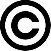 See this Copyright Symbol