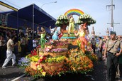 International Spring Festival