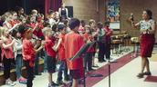 3rd Grade Showcase