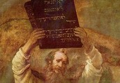 The Torah of Moses