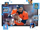 Sports Packages
