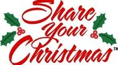 Share Your Christmas!