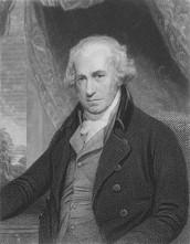 About James Watt