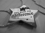 #1 Make a Difference in Someone's Life