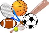 Sports et Activités dans notre centre recréatif