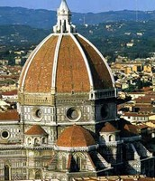 Filippo Brunelleschi Artwork