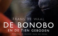 De Bonobo en de tien geboden / Frans de waal