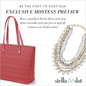 Exclusive Hostess Preview Boutique