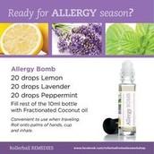 Allergy Trio