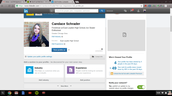 LinkedIn Account Part 1