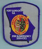 Fort Gordon GA