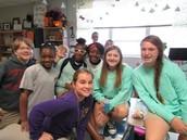 7th Grade Meet and Greet