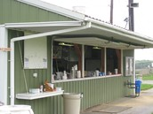 A CONCESSION STAND!