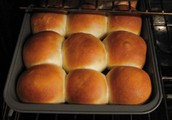 Our shop sells the best homebaked bread in town!!