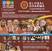 Global Dharma Conference (HSC)