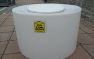 Bait well  50 gallons