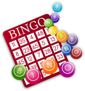 BINGO this Friday night!